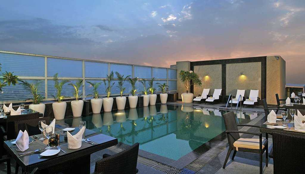 Country Inn & Suites by Radisson, Gurgaon Sector 12